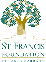 St. Francis Foundation of Santa Barbara logo