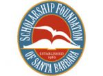 THE SCHOLARSHIP FOUNDATION OF SANTA BARBARA